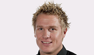 CAPE TOWN, SOUTH AFRICA: 2005, Jean de Villiers during the Stormers Super 12 Rugby PhotoCall in Cape Town, South Africa. Photo by Gallo Images