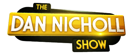 The Dan Nicholl Show Logo